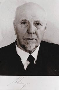 August Rosterg